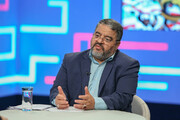 فیلم   انتقاد تند مجری تلویزیون هم از سردار جلالی