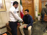 کارکنان شهرداری تهران از ۱۶ فروردین غربالگری کرونا میشوند