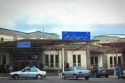 پیگیر رفع مشکل عدم اجازه ترکیه برای تردد مسافران از مرز بازرگان هستیم