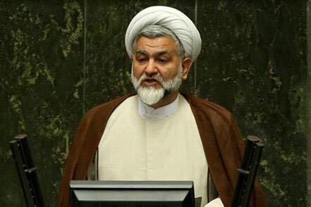 جت الاسلام حسن نوروزی