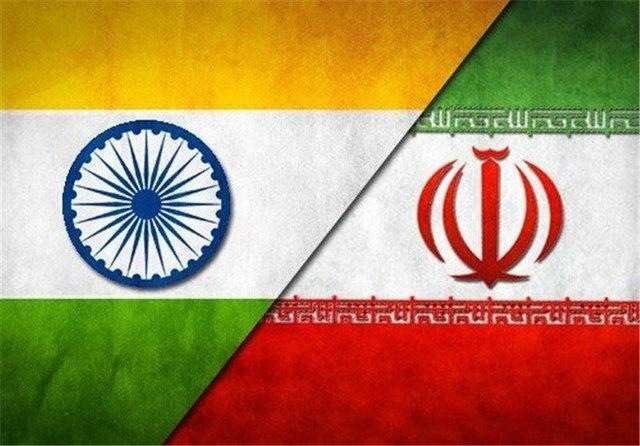 ایران وهند