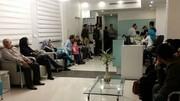 پزشکان از ترس کرونا تعطیل کردند | واکنش وزارت بهداشت