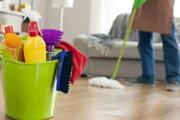 توصیههای ایمنی در خانه تکانی