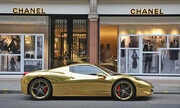 آمار میلیونرهای جهان |افزایش ۳۱۰۰۰ نفری فوقپولدارهای دنیا در یک سال
