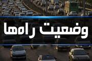 تردد در محورهای ارتباطی استان بوشهر ۳۲ درصد کاهش یافت