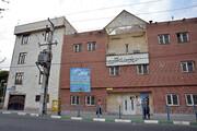 خوان هشتم؛سرای محله آذری
