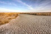خشکسالی در یزد ادامه دارد | کاهش بارشها در سال ۹۹