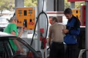 روند کاهشی مصرف بنزین در استان همدان