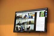 برگزاری جلسات دادگاه یزد به صورت ویدئوکنفرانس
