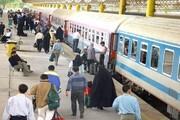 آماری عجیب از کنسلی بلیتهای قطار با شیوع کرونا