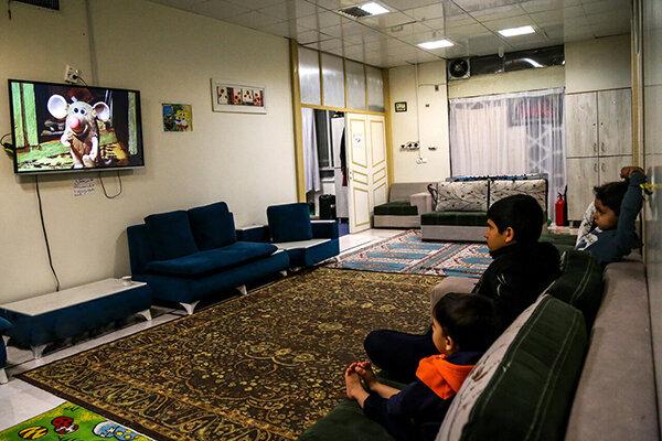 بهزیستی تهران