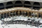 عربستان حج عمره را به علت شیوع کورونا برای همه ممنوع کرد| گزارش دومین مورد کورونا