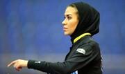 داور زن ایرانی در بین ۱۰ داور برتر فوتسال جهان در سال ۲۰۱۹