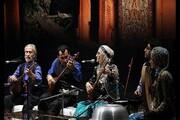 آشنایی با موسیقی نواحی مازندران