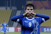 ستاره لیگ قهرمانان گزینه مدنظر فرهاد مجیدی