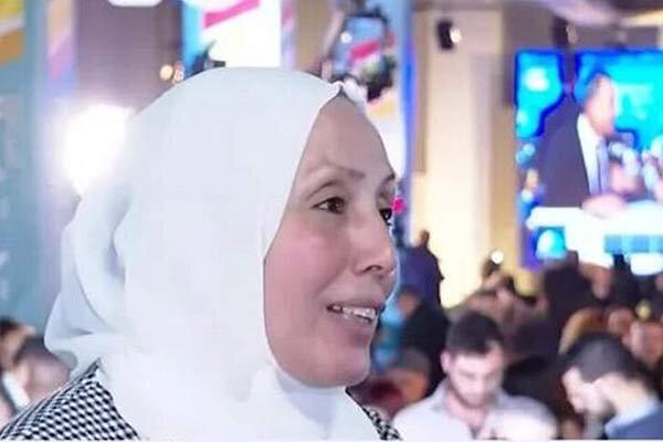 سندس صالح