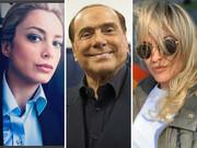معشوق ۳۰ ساله برای برلوسکنی ۸۳ ساله | عشق پیرانهسر میلیاردر ایتالیایی در زمانه کرونا