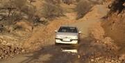 درماندگی مسوولان در اجرای ۷ کیلومتر جاده دلی دیشموک- خوزستان | جوابگوی خانوادههای داغدار کیست؟