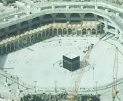 فلیم | مسجدالحرام بعد از ممنوعیت حج عمره