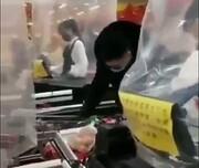 فیلم | چین اینگونه کرونا را مهار میکند، مقایسهای بعید