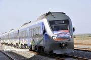 کرونا سفر ۲ قطار مسافربری راه آهن جنوب را لغو کرد