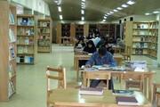 اجرای فاز اول بازگشایی کتابخانهها در کرمان
