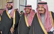 بازداشت ۳ عضو خاندان سعودی به اتهام توطئه علیه پادشاه