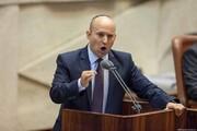 حساب توییتر وزیر جنگ اسرائیل هک شد