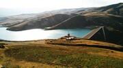 کاهش ۲۱ درصدی آب در سدهای آذربایجان غربی