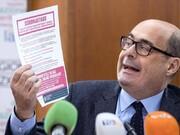 افزایش ۱۲۰۰ موردی مبتلایان کرونا در ایتالیا | آزمایش رهبر حزب حاکم مثبت شد