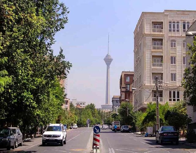 مسکن - تهران ویلا
