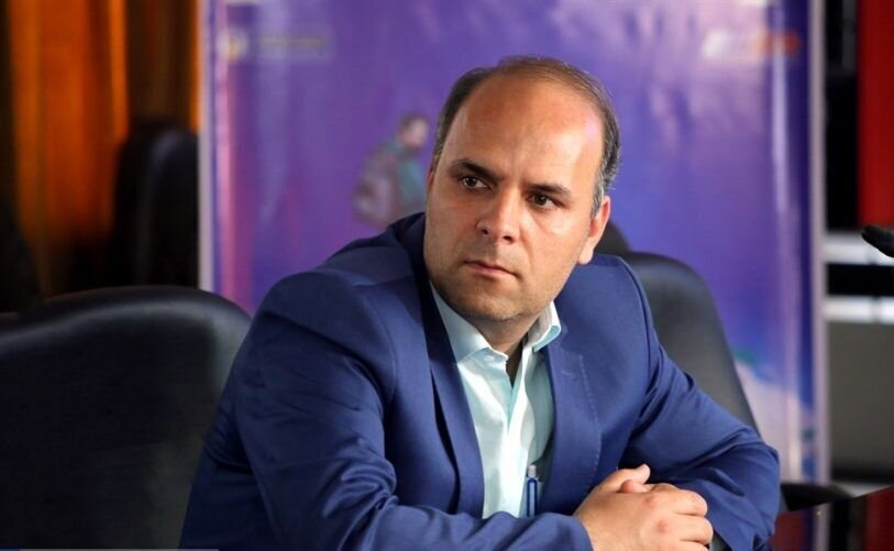 علیاکبر تاجمزینانی