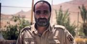 «فرهاد دبیریان» در سوریه به شهادت رسید