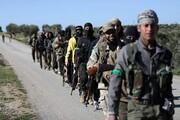 کشته شدن ۱۱۷ شبه نظامی سوری مورد حمایت ترکیه در لیبی