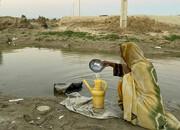حاشیهنشینان سیستان و بلوچستان بیبهره از لوازم بهداشتی