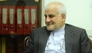 عکس | واکنش کافی شاپ چینی به رفتار جوان ایرانی به روایت سفیر ایران در چین