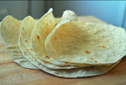 طرز تهیه نان لواش در خانه | در روزهای قرنطینه دست به کار شویم