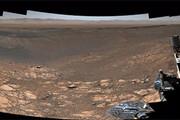 فیلم | پانورامایی شگفتانگیز از مریخ | تصویری که تاکنون مشابهش را ندیدهاید