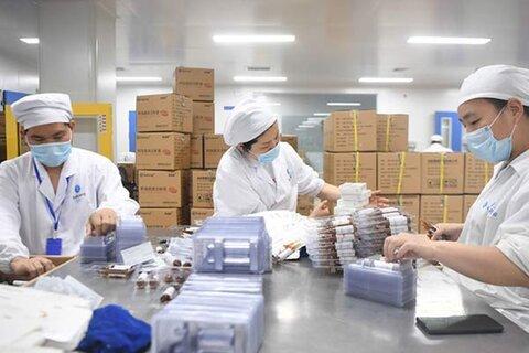 ماجرای داروی ژاپنی درمان کرونا | یک میلیون دوز فاویپیراویر تولید ایران در مرحله تست