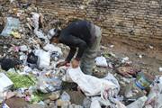 جمعآوری زبالهگردها به دستور دادستانی اهواز