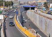 توضیح شهرداری تهران درباره وقفه در تکمیلپروژه گیشا|تنها ۲ درصد باقی مانده است