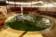 احداث مجتمع نمک درمانی در حاشیه دریاچه ارومیه