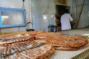 نانواییهای آذربایجانغربی به دلیل کرونا تعطیل نمیشود