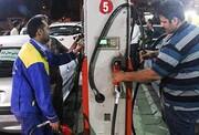 ویدئوی منتسب به انفجار تانکر بنزین در تهران