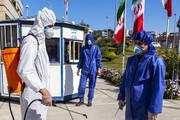 بیمارستانهای خصوصی شیراز برای مقابله با کرونا اعلام آمادگی کردند