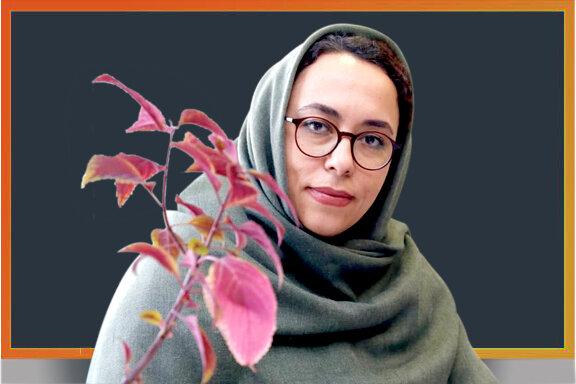 آزاده محمدحسین