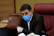 پیگیری موضوع برق صنایع و تولیدکنندگان البرز در دیدار با وزیر نیرو