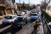 فعلا در اصفهان محدودیت ترافیکی نداریم