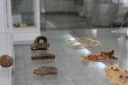 ثبت ۲هزار اثر تاریخی کشف شده از معدن نمک زنجان در سامانه جام