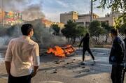 چرا آمار کشتهشدگان آبان منتشر نشد؟ | رئیس جمهور میگوید وضعیت کشور عادی است اما ...